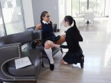 Mylfed – Welcome To Squirt School Staring Cytherea